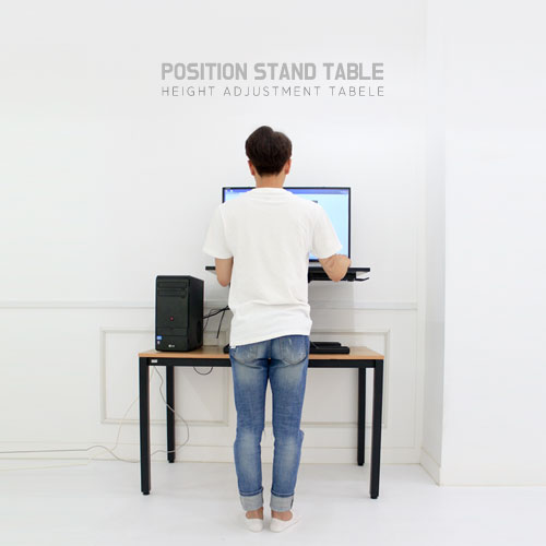 position stand table,스탠딩테이블[B.N]